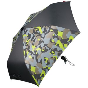 オフェス 傘 OFESS エアーオフェス カモフラージュ AIR OFESS UV 折りたたみ傘 折り畳み傘 折畳 eameschair-y