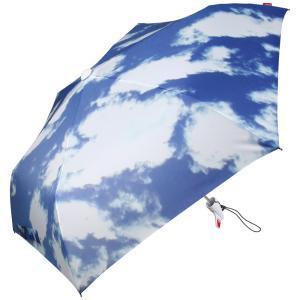オフェス 傘 OFESS エアーオフェス スカイ AIR OFESS UV 折りたたみ傘 折り畳み傘 折畳 eameschair-y