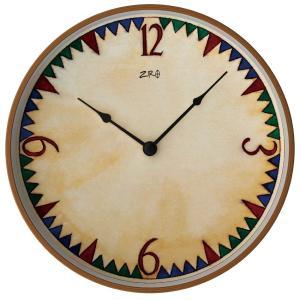 オリバー・ヘミング ZIRO ジロ ウォールクロック NUMBERS AND CHEVRONS ナンバーズ アンド シェブロンズ Oliver Hemming オシャレ 掛け時計 壁掛時計 eameschair-y