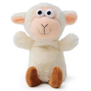マイムフレンズ Mime Friends シープ 羊 ひつじ ヒツジ かわいい ぬいぐるみ おもちゃ Sheep eameschair-y