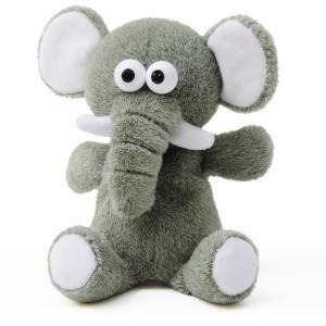 マイムフレンズ Mime Friends エレファント ぞう ゾウ 象 かわいい ぬいぐるみ おもちゃ Elephant eameschair-y