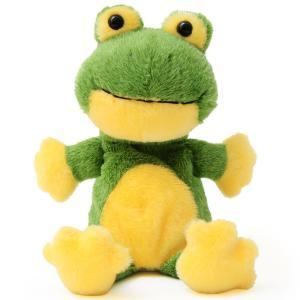 マイムフレンズ Mime Friends フロッグ カエル かえる かわいい ぬいぐるみ おもちゃ Frog eameschair-y
