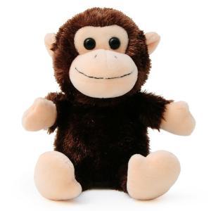 マイムフレンズ Mime Friends モンキー さる 猿 かわいい ぬいぐるみ おもちゃ Monkey eameschair-y