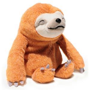マイムフレンズ Mime Friends ナマケモノ なまけもの スロース ものまね ぬいぐるみ オウム返し かわいい おもちゃ Sloth eameschair-y