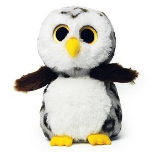 マイムフレンズ Mime Friends オウル ものまね ぬいぐるみ オウム返し ふくろう フクロウ 梟 かわいい おもちゃ Owl eameschair-y