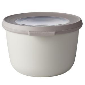 ロスティ メパル サーキュラ 保存容器 マルチ ボウル 500ml ノルディック ホワイト おしゃれ かわいい ほぼ密閉 冷凍 レンジ対応 電子レンジ 冷蔵 食洗機|eameschair-y