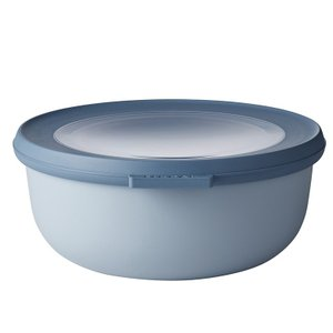 ロスティ メパル サーキュラ 保存容器 マルチ ボウル 750ml ノルディック ブルー おしゃれ かわいい ほぼ密閉 冷凍 レンジ対応 電子レンジ 冷蔵 食洗機|eameschair-y