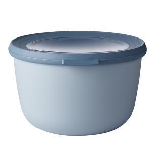 ロスティ メパル サーキュラ 保存容器 マルチ ボウル 1000ml ノルディック ブルー おしゃれ かわいい ほぼ密閉 冷凍 レンジ対応 電子レンジ 冷蔵 食洗機|eameschair-y