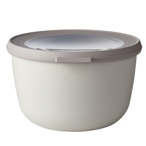 ロスティ メパル サーキュラ 保存容器 マルチ ボウル 1000ml ノルディック ホワイト おしゃれ かわいい ほぼ密閉 冷凍 レンジ対応 電子レンジ 冷蔵 食洗機|eameschair-y