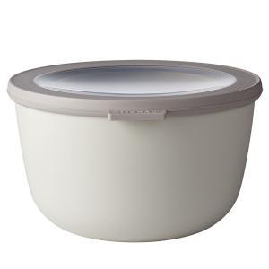 ロスティ メパル サーキュラ 保存容器 マルチ ボウル 2000ml ノルディック ホワイト おしゃれ かわいい ほぼ密閉 冷凍 レンジ対応 電子レンジ 冷蔵 食洗機|eameschair-y