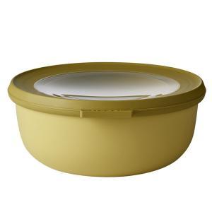 ロスティ メパル サーキュラ 保存容器 マルチ ボウル 750ml ノルディック ライム おしゃれ かわいい ほぼ密閉 冷凍 レンジ対応 電子レンジ 冷蔵 食洗機|eameschair-y
