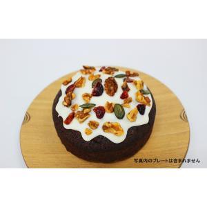 食物アレルギーがある人もない人も美味しく召し上がれる米粉のケーキです。 ふわっと柔らかで、モチっとし...