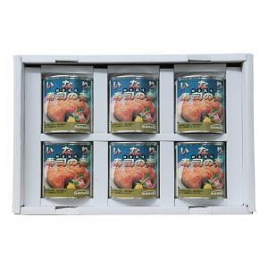 おかず缶詰 いなり寿司の素 6缶セット ギフト 讃岐罐詰株式会社|earth-shop