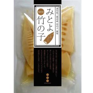 みとよ竹の子 150g ミトヨフーズ|earth-shop