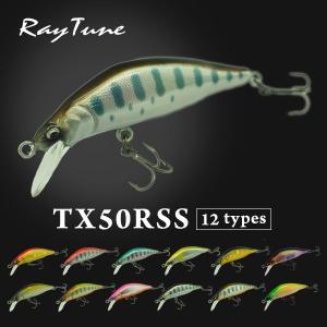 RayTune TX50RSSシリーズ ステッカー付き レイチューン メール便|earth-shop
