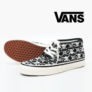 Vans生誕50年のヒストリーの中で、常にブランドのスピリットとして  様々なストーリーやモデルを生...