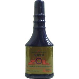 ゾイル(ZOIL) SUPER ZOIL 4サイクル 250ml [HTRC3]