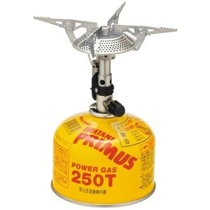 PRIMUS(プリムス) 173フォールディングハイパワーバーナー P173【ガス機器適合性検査済日本正規品】