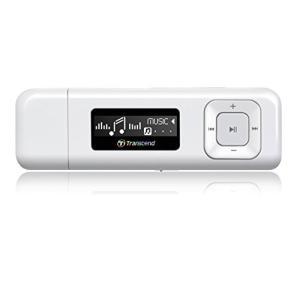 Transcend MP3プレーヤー MP33...の詳細画像1