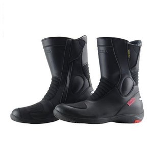KOMINE(コミネ) BK-070 GORE-TEX Short Boots-GRANDE Black 28.5cm 05-070