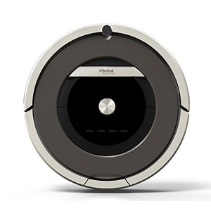 iRobot Roomba 自動掃除機ルンバ870 ピュータ...