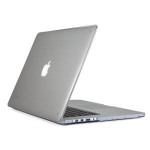 【日本正規代理店品】Speck MacBook Pro (with Retina Display) 15 SeeThru Clear SPK-A2411
