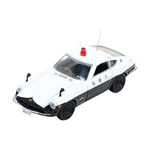 RAI'S 1/64 日産 フェアレディ Z432 S30 警視庁高速隊車両