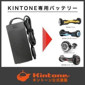 KINTONE バランススクーター専用充電器(単品) PSEマーク取得済みの安全な充電器です。 サイ...