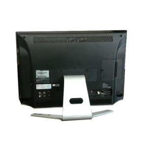 東芝 デスクトップパソコン 中古パソコン Qosmio DX98/M ブラック デスクトップ 一体型 Windows7 WPS Office付き Core i5 ブルーレイ 地デジ 4GB/1TB|earthward|04