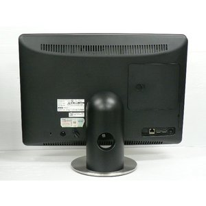 富士通 デスクトップパソコン 中古パソコン F/E70T ブラック デスクトップ 一体型 本体 Windows7 Core 2 Duo ブルーレイ 地デジ 4GB/500GB(中古)|earthward|04