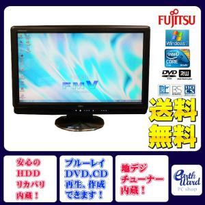万が一に備えて、HDD内にリカバリデータが内蔵されているので安心!■メーカー:富士通■型番:F/E9...