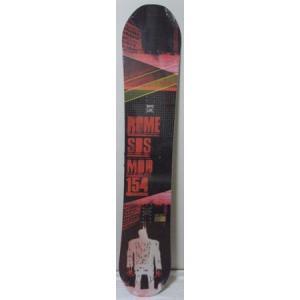 ROME SDS ローム Snowboard 10/11モデ...