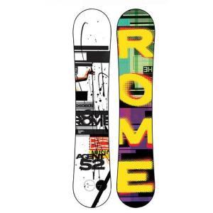 ROME SDS ローム Snowboard 09/10モデ...