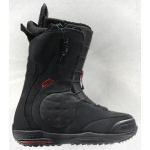 BURTON boots 【Q Boots】モデル  温かく機能的なインナーをアグレッシブなルックス...