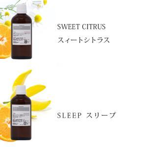 リードディフューザー 自然派アロマ 100%植物性成分 ガラスボトル 選べる香り&スティック(オイル90ml  リード3mm×10)説明書有 mobilier(モビリエ) ease-aroma 08