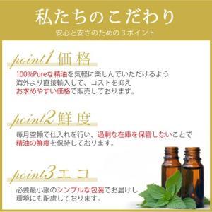 ラベンダー 10ml [精油/エッセンシャルオイル/アロマオイル]|ease-aroma|04