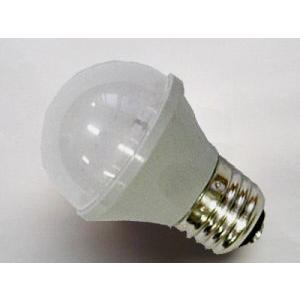 【40W電球相当】超ぴか LED電球(ミニ電球型) DC12V (E26 or E17)【電球色】 ★☆New☆★|ease-style
