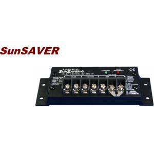 太陽電池コントローラ SS-6L|ease-style