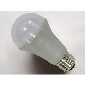 【60W電球相当】超ぴか LED電球 DC12V (E26 or E17)【白色】 ★☆New☆★|ease-style