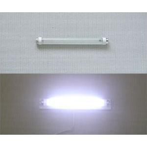 超ぴか LED蛍光灯 10W形 【白色】 直管形 工事不要 ★☆New☆★|ease-style