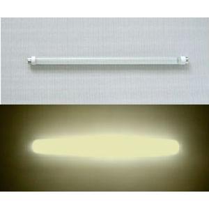 超ぴか LED蛍光灯 20W形 【電球色】 直管形 工事不要 ★☆New☆★|ease-style