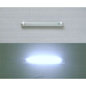 超ぴか LED蛍光灯 10W形 【昼光色】 直管形 軽量・低温・防湿 工事不要 ★☆New☆★|ease-style