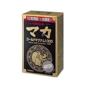 マカ ゴールドマグナム1000|ease-style