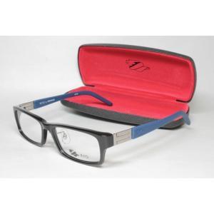 メガネ 眼鏡 度付レンズ 加工無料 SWANS スワンズ 「RYO」 RI 001 BK/N ブラック/ネイビー|eass