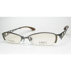 メガネ 眼鏡 度付レンズ 加工無料 Dun ドゥアン DUN 2009 GR 5|eass