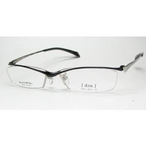 メガネ 眼鏡 度付レンズ 加工無料 Dun ドゥアン DUN 2015 BK 4|eass
