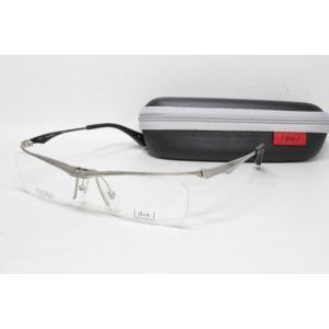 メガネ 眼鏡 度付レンズ 加工無料 Dun ドゥアン DUN 2102 TIM 17|eass