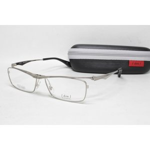 メガネ 眼鏡 度付レンズ 加工無料 Dun ドゥアン DUN 2101 TIM 17|eass