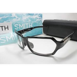 SMITH RX フレームのみ207500051AuraBlack|eass