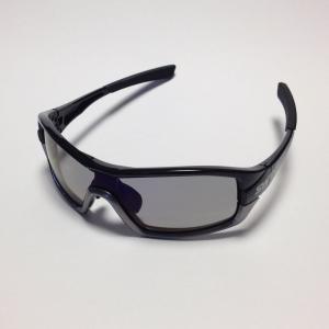 SWANS スワンズ 山本光学 STRIX I 0151 BK/GM ストリックス アイ 偏光レンズモデル|eass